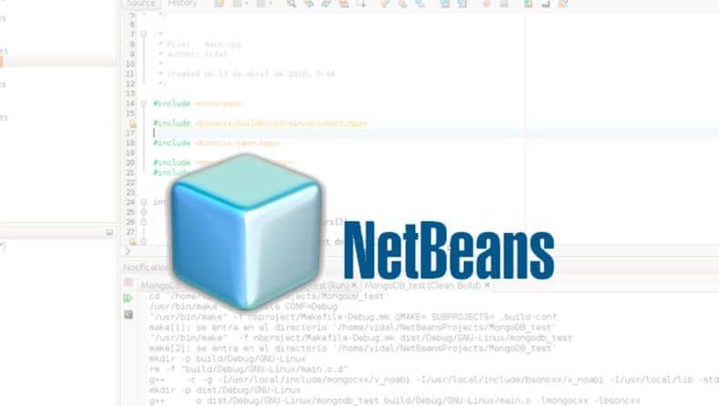 Configurar Makefile en Netbeans 8.2 para incluir librerías externas