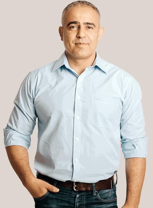 Vidal Herrero - Software Engineer - Web designer